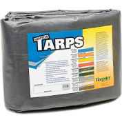 20' x 20' Heavy Duty Silver Tarp 6 OZ.