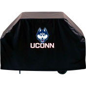 """Holland Bar Stool, Grill Cover, Connecticut, 60""""L x 21""""W x 36""""H"""