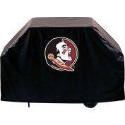 """Holland Bar Stool, Grill Cover, Florida State (Head), 60""""L x 21""""W x 36""""H"""