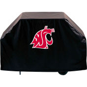 "Holland Bar Stool, Grill Cover, Washington State, 60""L x 21""W x 36""H"
