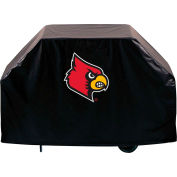 "Holland Bar Stool, Grill Cover, Louisville, 72""L x 21""W x 36""H"