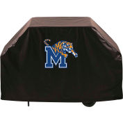 "Holland Bar Stool, Grill Cover, Memphis, 72""L x 21""W x 36""H"