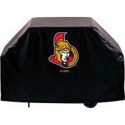 """Holland Bar Stool, Grill Cover, Ottawa Senators, 72""""L x 21""""W x 36""""H"""