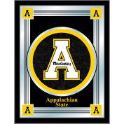 "Appalachian State University Logo Mirror 17""W x 22""H"