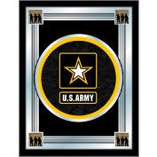 """United States Army Logo Mirror 17""""W x 22""""H"""