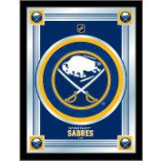 """Buffalo Sabres® Logo Mirror 17""""W x 22""""H"""