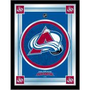"Colorado Avalanche® Logo Mirror 17""W x 22""H"
