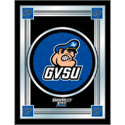 "Grand Valley State University Logo Mirror 17""W x 22""H"