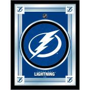 """Tampa Bay Lightning® Logo Mirror 17""""W x 22""""H"""