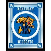 "University of Kentucky ""Cat"" Logo Mirror 17""W x 22""H"