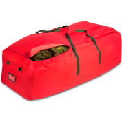 Holiday 9' Artificial Tree Storage Bag, Red/Green Trim