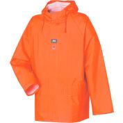 Horten Jacket, Orange - 3XL