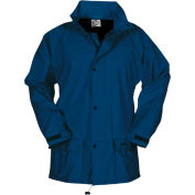Impertech Deluxe Jacket, Navy - 3XL