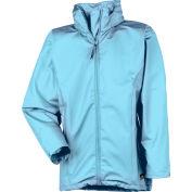 Women's Voss Jacket, Blue - XL
