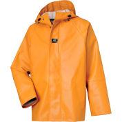 Nusfjord Jacket W/Cuff, Ochre - 3XL