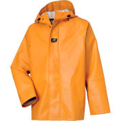 Nusfjord Jacket W/Cuff, Ochre - M