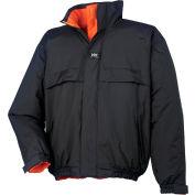 Motala Reversible Jacket, Orange - 2XL