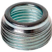 """Hubbell 1143 Reducing Bushing 1"""" To 1/2"""" Trade Size - Pkg Qty 50"""