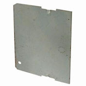 "Hubbell 675 Masonry Box Partition For 2-1/2"" Deep Gangable Masonry Box - Pkg Qty 20"