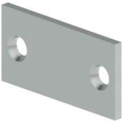 Hager 336a Door Edge Filler Plate - 161 Prep