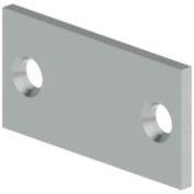 Hager 336a Door Edge Filler Plate - 161 Prep