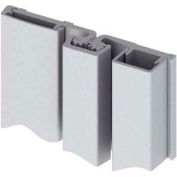 "780-157hd Heavy Duty Full Surface Hinge 95"" Clr 1pk"