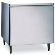 Cabinet Stand For Icemaker/Dispensers, SS - For Model  #DCM-750