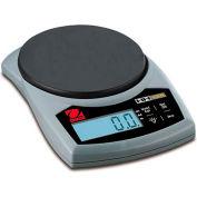 "Ohaus® HH120D Portable Compact Digital Scale 60 g x 0.2 g, 3-1/4"" x 3"" Platform"