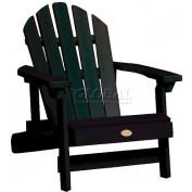 highwood® Hamilton Folding Adirondack Chair, Child Size - Charleston Green
