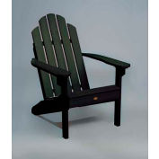 highwood® Classic Adirondack Beach Chair - Charleston Green