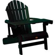 highwood® Adirondack Laptop/Reading Table - Charleston Green