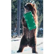 High Country Plastics Bear Box, Set of 2, Orange