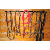 High Country Plastics Bridle Holder, 5-Hook, BH