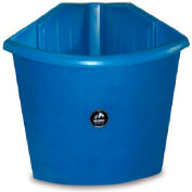 """High Country Plastics Corner Feeder Without Insert, CF-40T W/O, 40"""""""