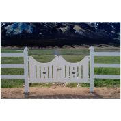 High Country Plastics Gate Latch System, G-LTC