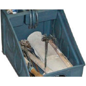 High Country Plastics Plastic Horseshoeing Box, MSB