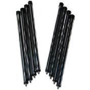 High Country Plastics Pannier Legs, Set of 8, PLEG