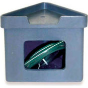 High Country Plastics Slant Load Water Caddy, SL-25, 25 Gallons