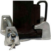 High Country Plastics EZ Lock Gooseneck Coupler Lock, TL-50
