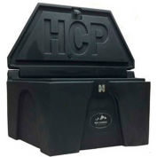High Country Plastics Trailer Tongue Storage Box, TSB