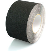 "Heskins Standard Safety Grip™ Anti Slip Tape, Black, 4"" x 60', 60 Grit"