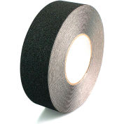 "Heskins Standard Safety Grip™ Anti Slip Tape, Black, 2"" x 60', 60 Grit"