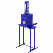 Herkules™ Paint Can Crusher with Stand HCR1, 5 Gallon Can Capacity