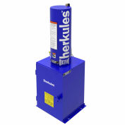 Herkules™ Paint Can Crusher HCR2, 5 Gallon Can Capacity