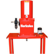Herkules™ Single Oil Filter Crusher, 3-3/4 Tons Force - OFC1A