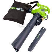 GreenWorks® 150/235MPH Corded Blower / Vac
