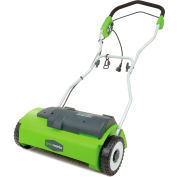 GreenWorks® 27022 Electric Dethatcher