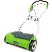 GreenWorks® 27022 Electric Dethatcher