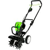 """GreenWorks® 2800002 TL80L00 80V Pro Series 10"""" Tiller (Bare Tool)"""