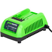 GreenWorks™ 29862 G-24 Lithium-Ion Battery Charger, 24V
